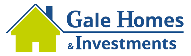 Gale homes logo 2018