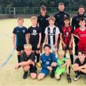 Trident Review – Friday Ashdown Mini Camps