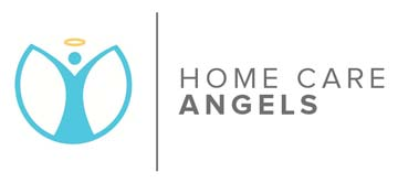 Care Home Angels logo